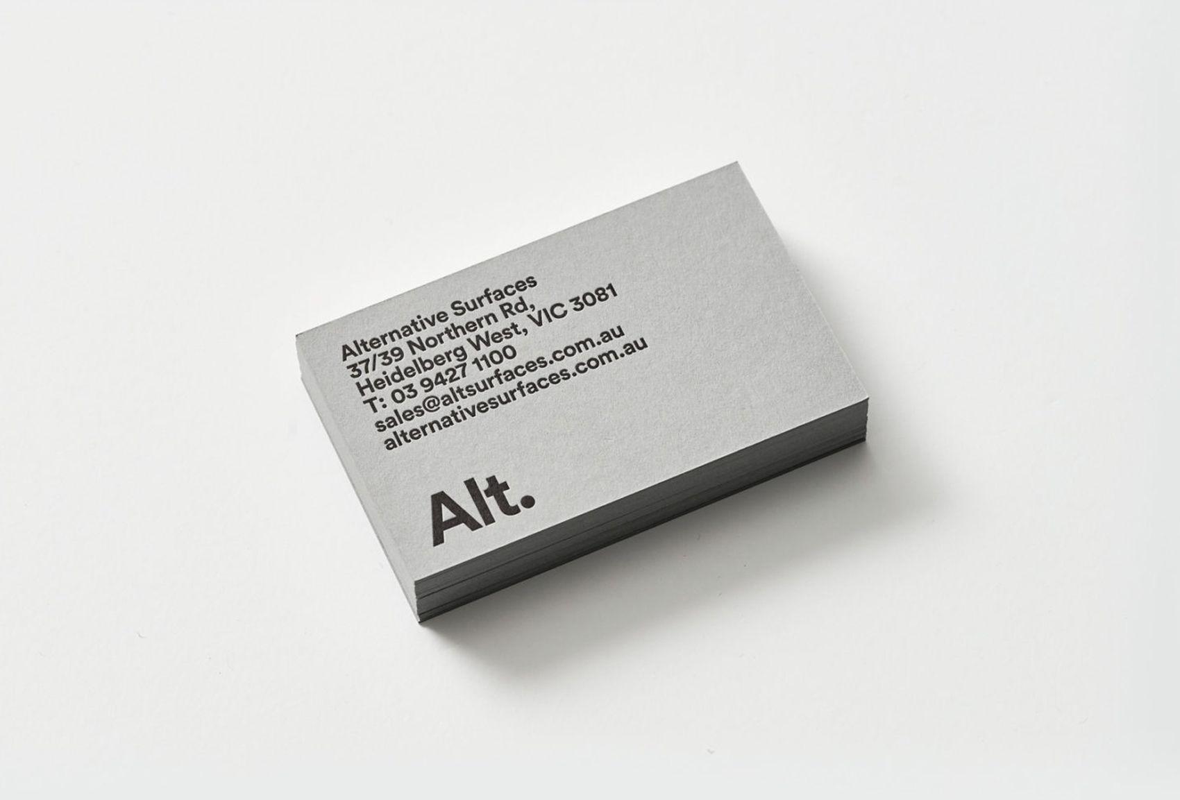 8 Top Image Business Card Alternative Name Card Design Business Card Inspiration Business Card Design
