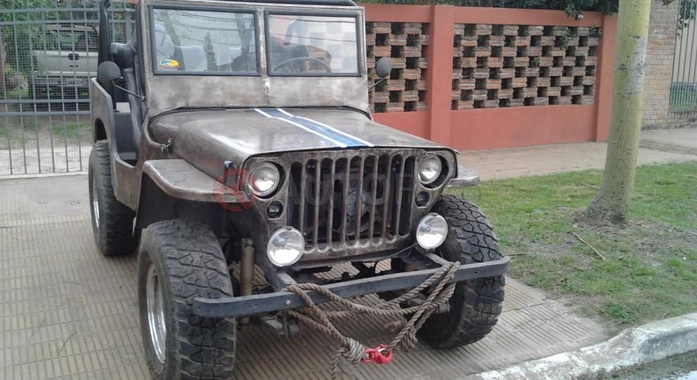Jeep Willys 1943 Merlo Jeep Carros Jeep Willys Auto Jeep
