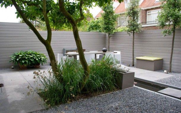 Leuk idee voor een tuin door pleuntjes tuin