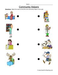 Worksheet Teacher Helper Worksheets 1000 images about social studies on pinterest family tree worksheet community helpers and citizenship