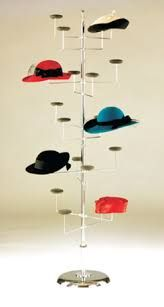 Hat Racks For Baseball Caps Amusing 20 Costfriendly And Easy Hat Rack Ideas For Your Hats Collection Design Ideas