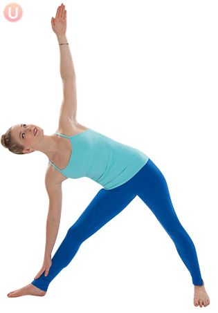 11 essential yoga poses for runners  essential yoga poses