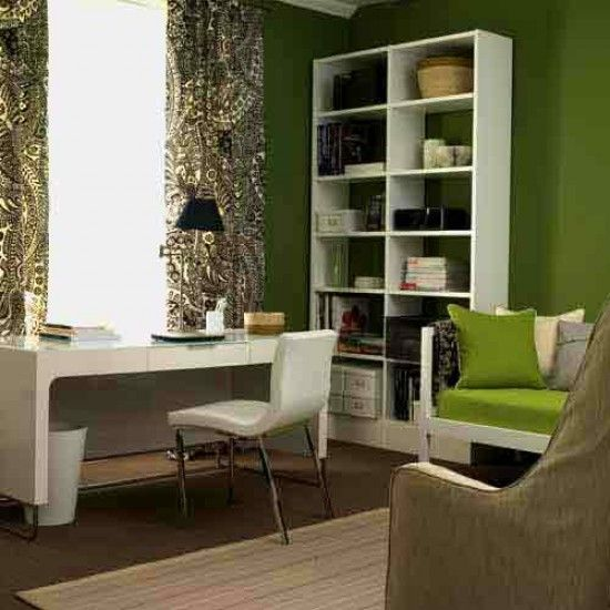 Bedroom Home Office Furniture Decorating Ideas Image Housetohome