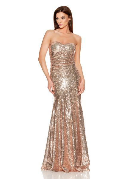 Dresses Including Prom Party And Maxi Dresses Quiz Clothing