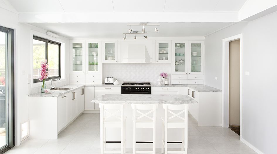 Country Kitchens Kitchens Gallery The Good Guys