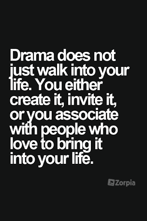 Drama does not walk into your life zorpia life zorpia drama does not walk into your life zorpia life stopboris Image collections