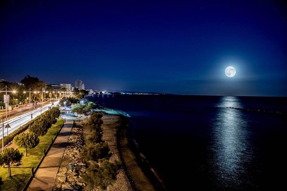 Cyprus!
