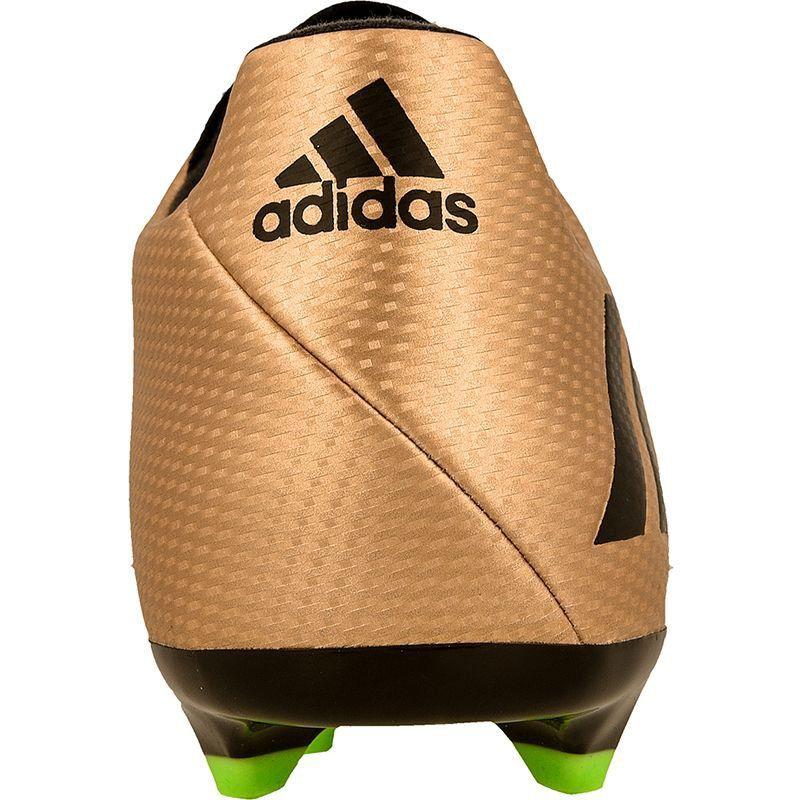 sportowa odzież sportowa wiele kolorów sklep w Wielkiej Brytanii Buty piłkarskie adidas Messi 16.3 Fg M BA9838 | Korki piłka ...