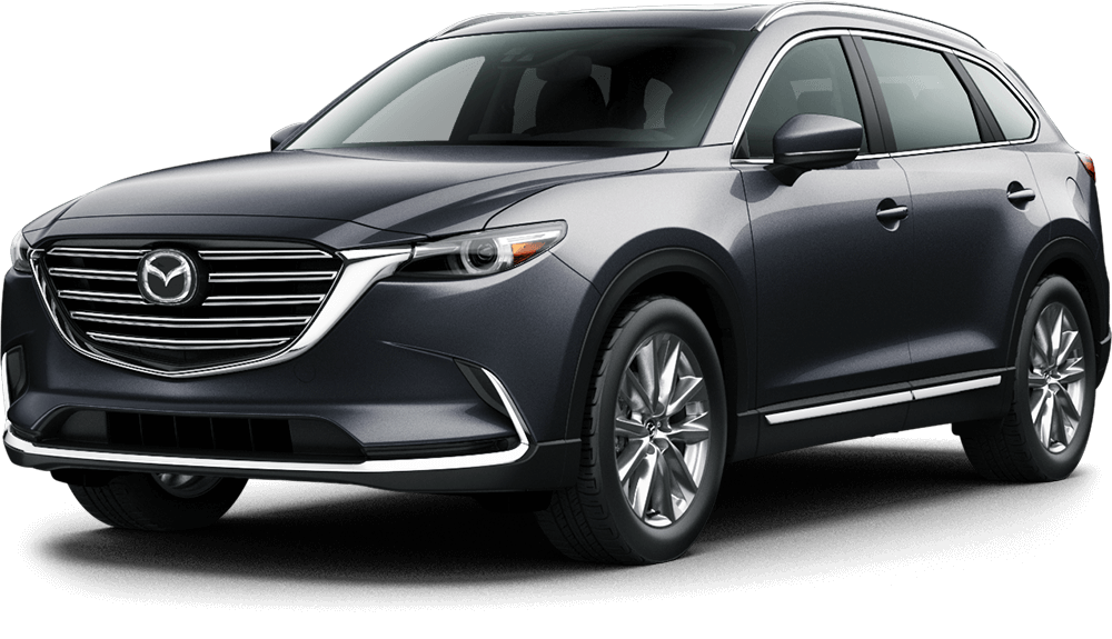 2016 Mazda CX9 7Passenger SUV 3 Row Family Car Mazda