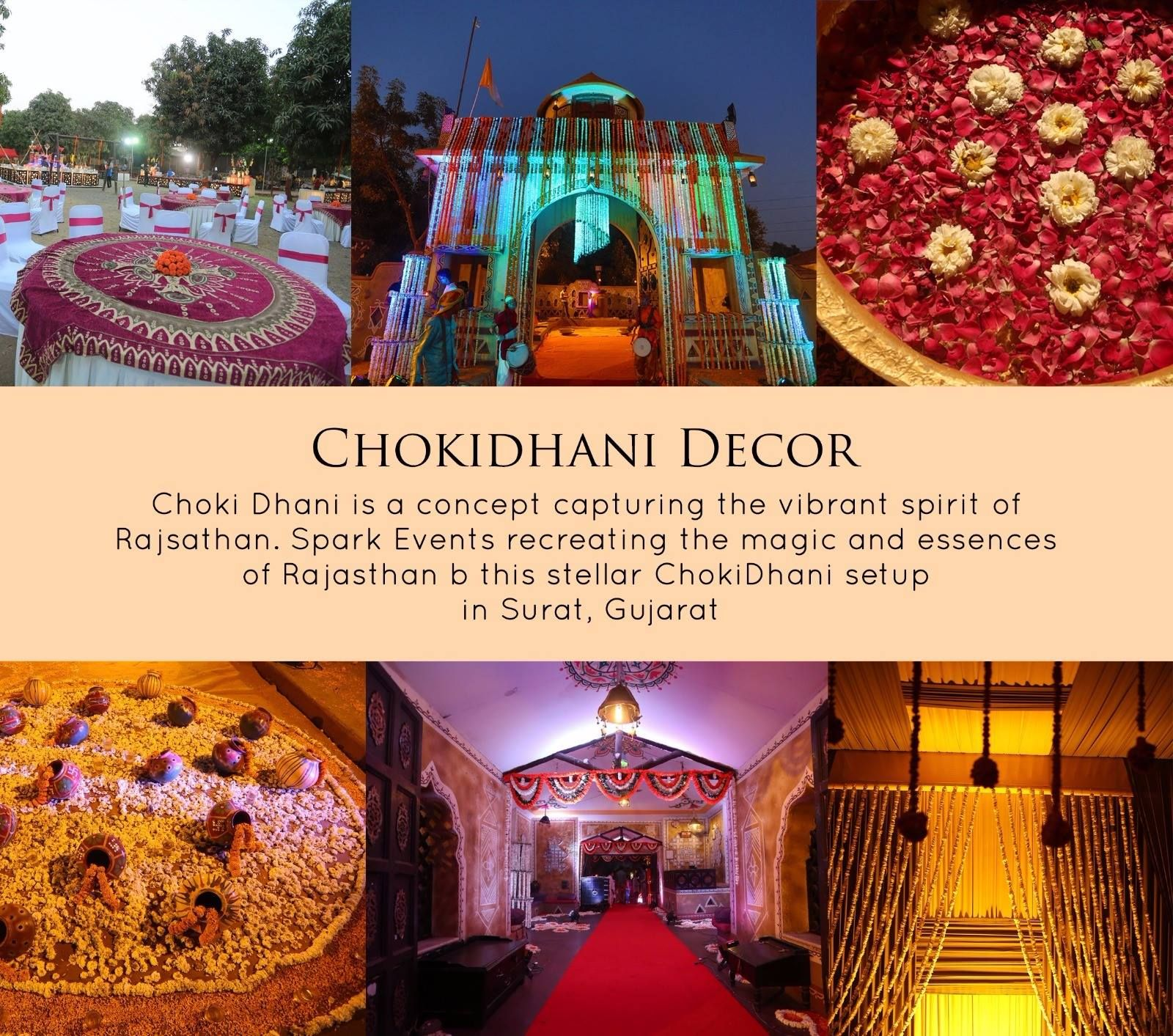Rajasthani wedding stage decoration  Pin by Spark Events India on Theme wedding  Pinterest