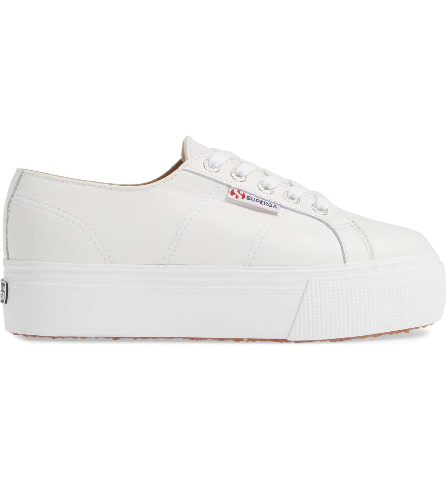 Superga 2790 Platform Sneaker (Women