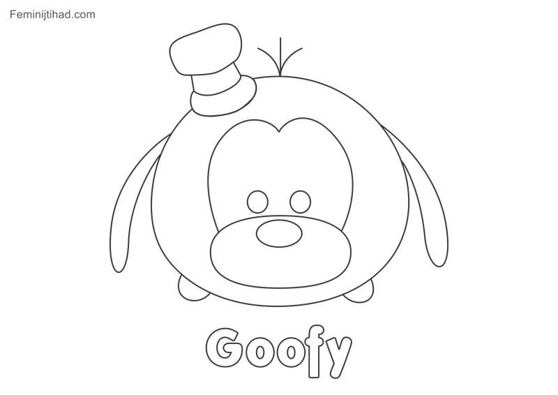 Cute Tsum Tsum Coloring Pages Free Coloring Sheets Tsum Tsum Coloring Pages Disney Coloring Pages Coloring Pages