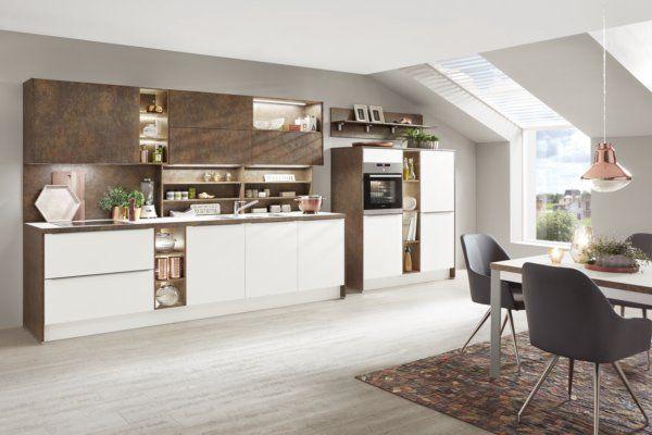 Farbe in der Küche? Kein Problem! Das Küchen Color Concept bitetet - ikea küchen planen
