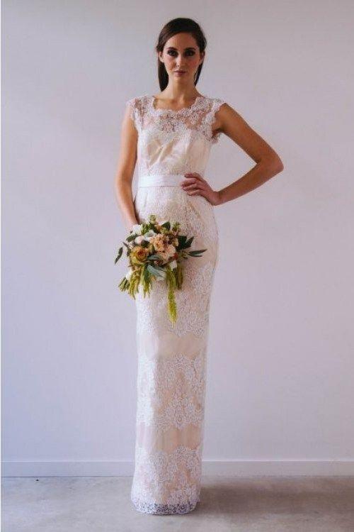 Lace Wedding Dress Brisbane Wedding Dresses Pinterest Wedding