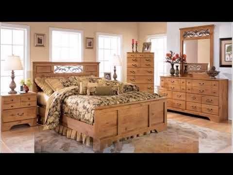 Muebles rusticos obras de arte para admirar Video 3 de 3 - YouTube