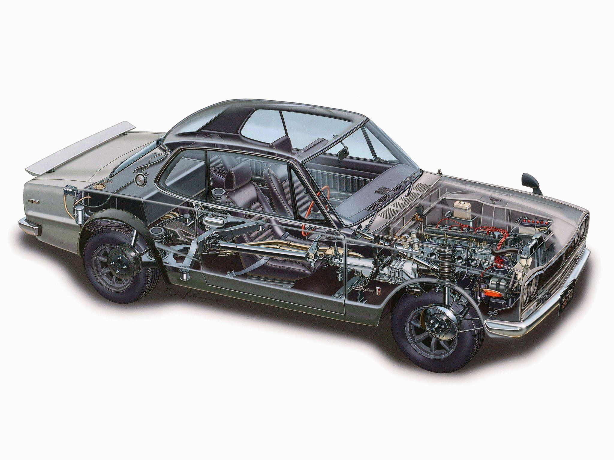 Honda Nsx Wiring Diagram