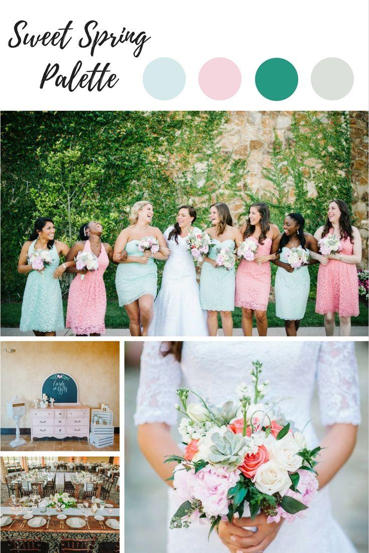 Springtime Wedding Colors Off 70 Buy