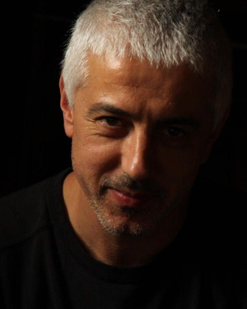 Xurxo Mariño. Doctor en Neurofisiología y profesor en la Universidad de Coruña.
