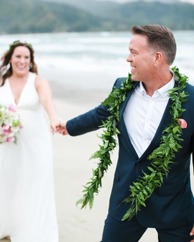 Alii Kauai Weddings Specialize In Creating Custom Beautiful On Visit Us For The Best Wedding Locations Today