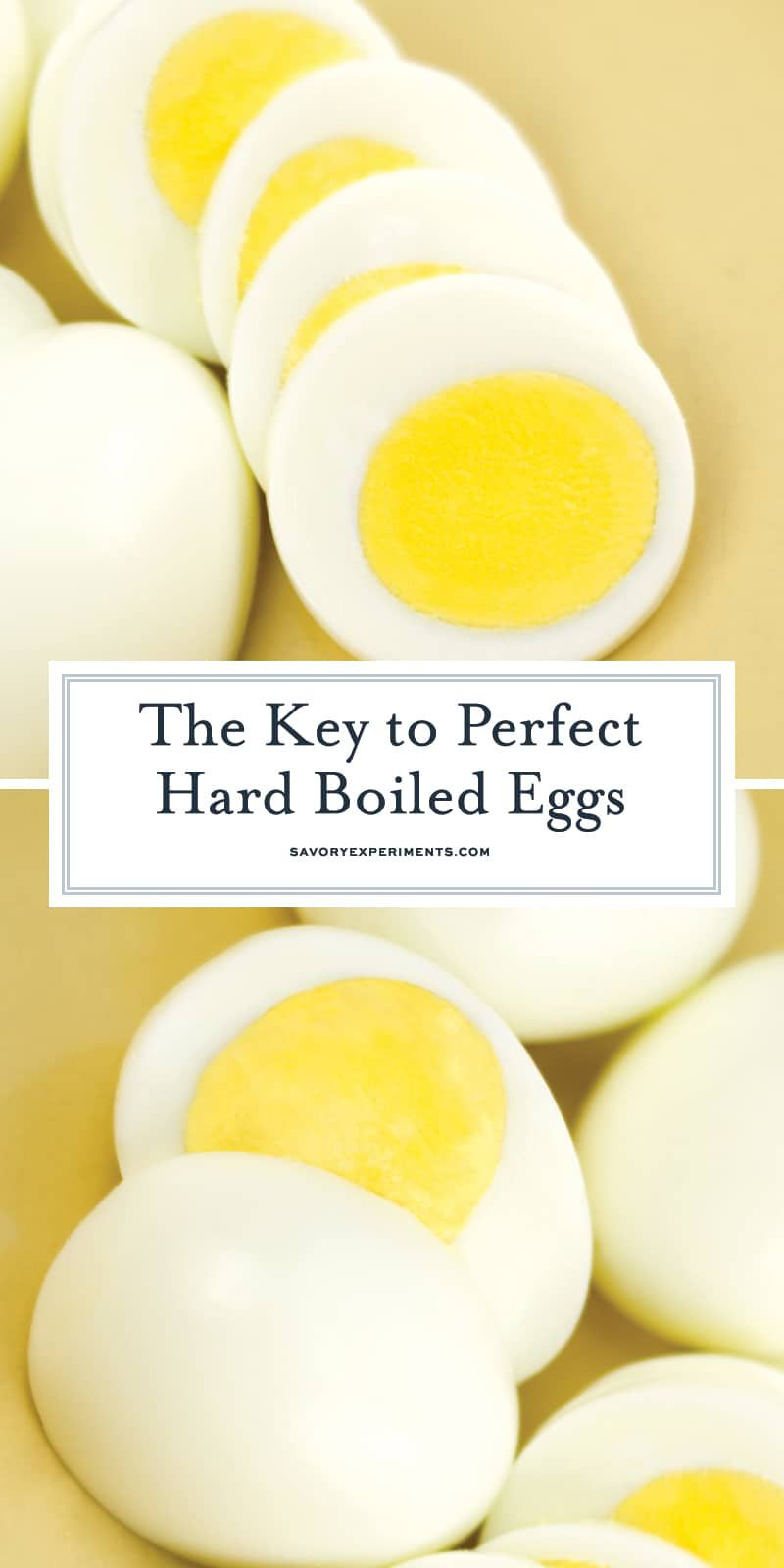 How To Get Shells Off Of Hard Boiled Eggs