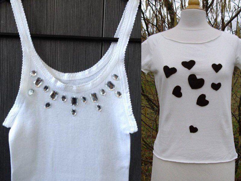 Como decorar camisetas | Solountip.com