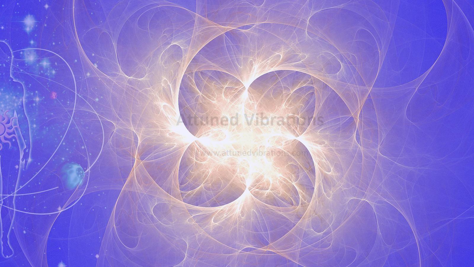 Deep Healing 528hz Solfeggio Miracle Love Frequency - Year