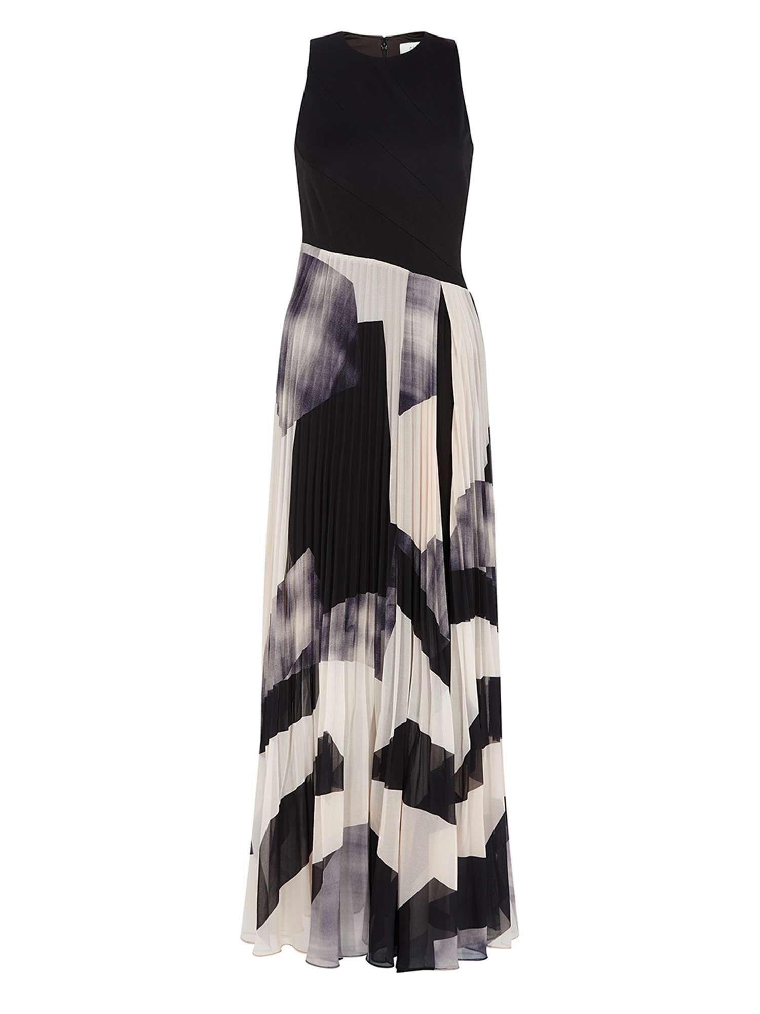ba771b071f71 Coast Aria Geo Print Maxi Dress - House of Fraser