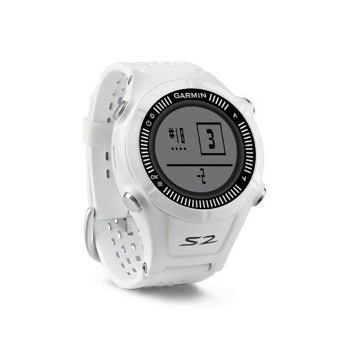 Garmin 010-01139-00 Approach S2 GPS Golf Watch #deals