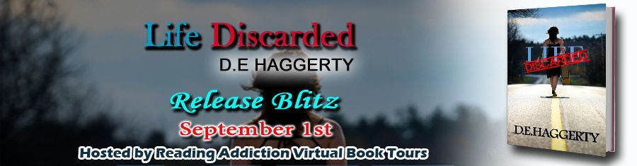 Chance to win a $25 GC Reviewed by  Jenna  StarAngels' Reviews: Blog Tour/Review - Life Discarded by @denaehaggert...