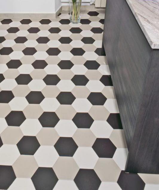 pavimenti bagno esagonali cerca con google bathroom pinterest pavimenti google e bagno. Black Bedroom Furniture Sets. Home Design Ideas