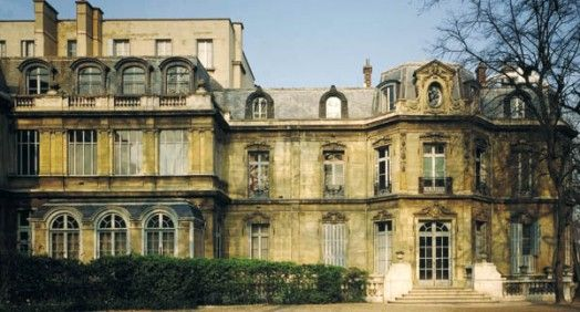 House of the Grand Duke Paul of Russia, Boulogne-Billancourt