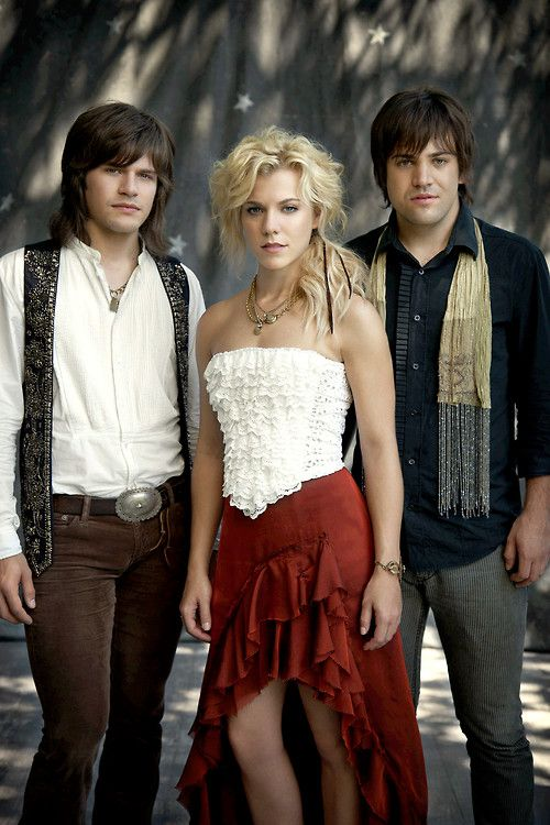 The band perry seen live at the O2 arena London for country to country festival on 16/03/2014