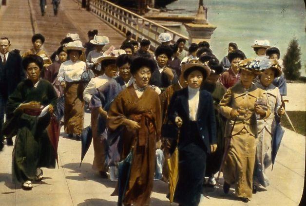 Angel Island Landmark Of U S Diversity Japanese War