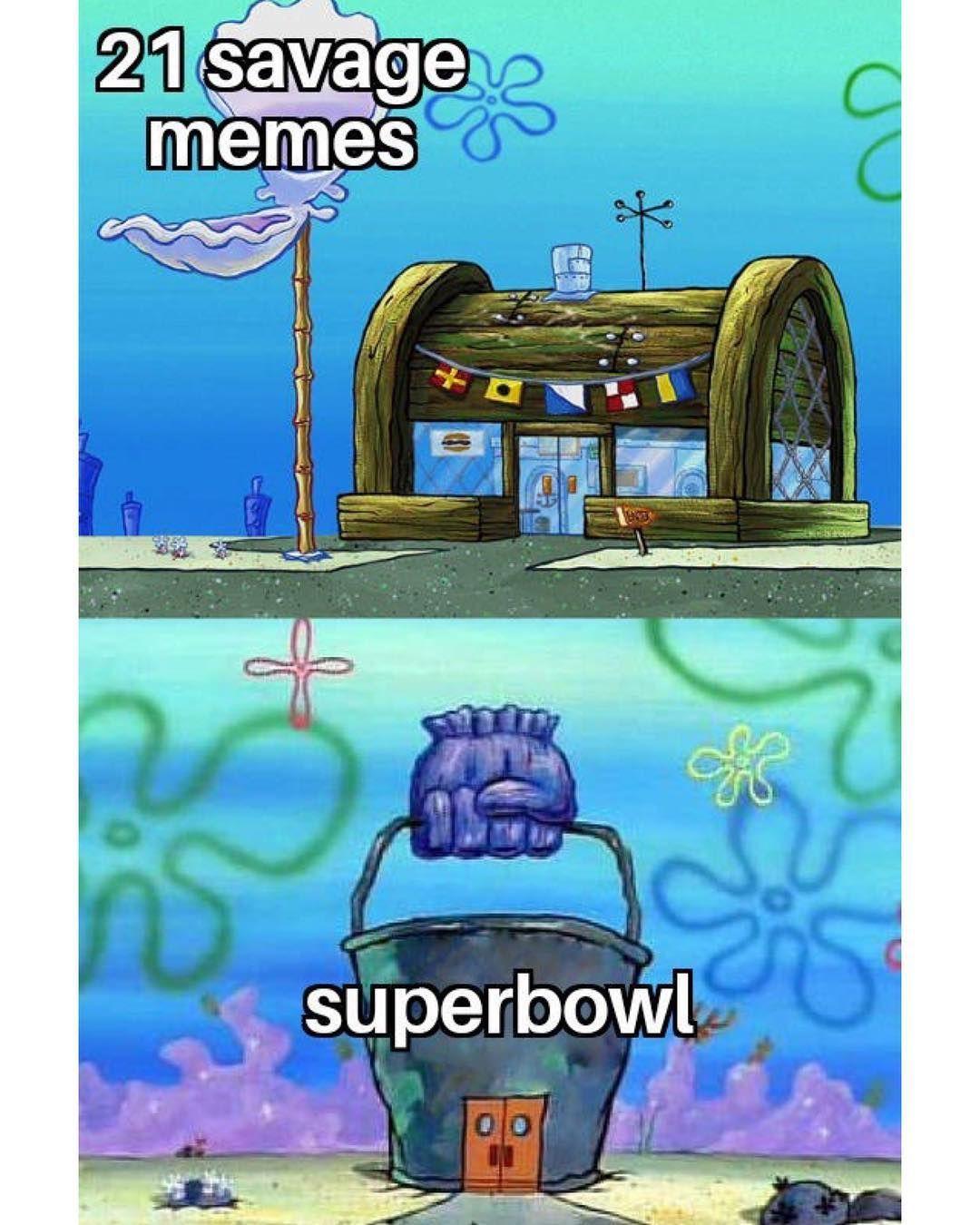 Chum Bucket Meme Generator