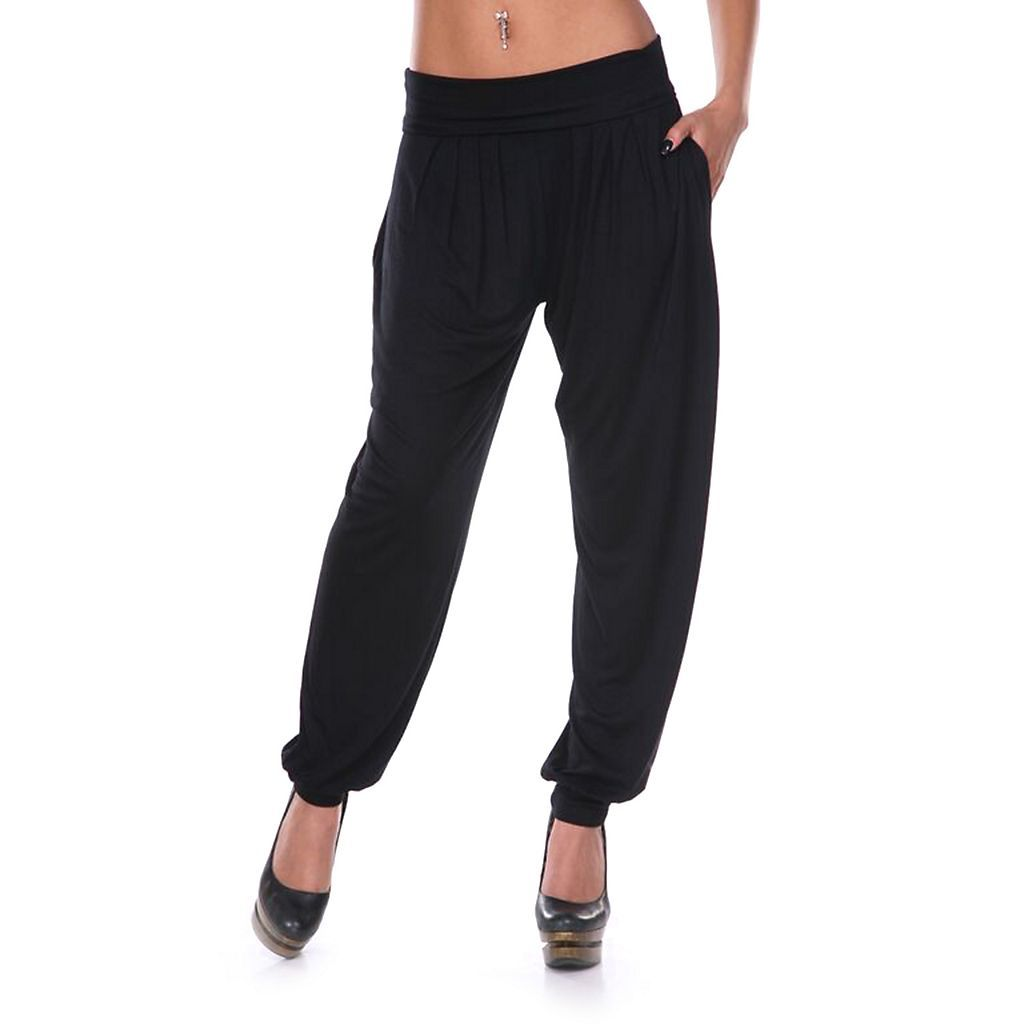 White Mark Soft Jogger Pants - Women\'s | This is it | Pinterest
