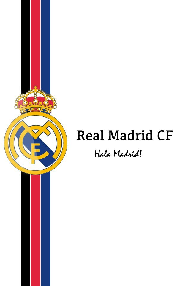 Pin By Chencho On Iphone Wallpaper Real Madrid Logo Real Madrid Soccer Real Madrid