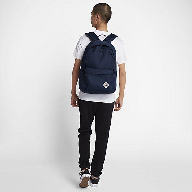 cf8f7b0f0ab8 Converse Poly Original Backpack