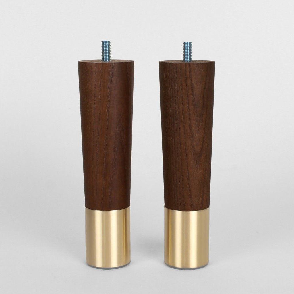 Estelle 170 Furniture Legs For Sofa Bed Storage