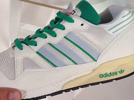 Adidas zx 710 blanco verde adidas zx