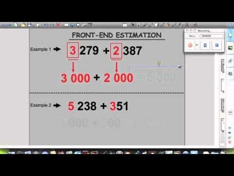 Front End Estimation Front End Estimation Estimation Worksheet Kids Math Worksheets Front end estimation worksheets