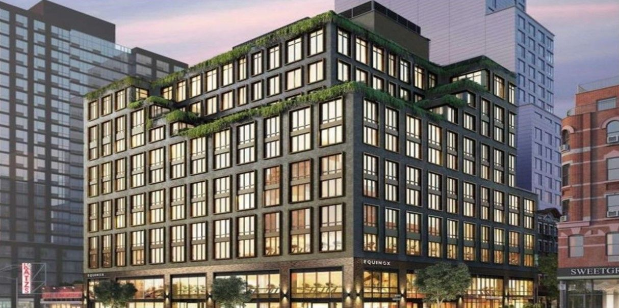 ICYMI Lower East Side Apartments For Sale Apartments