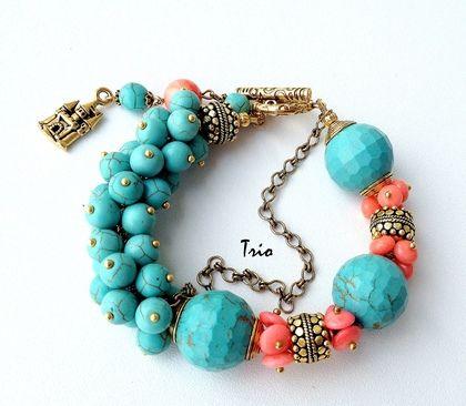Photo of Handmade bracelets. Fair Masters – p …
