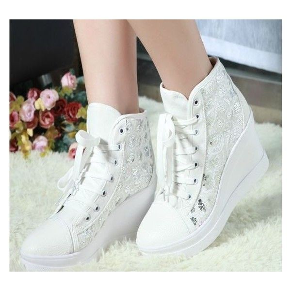Wedding sneakers, Canvas shoes women