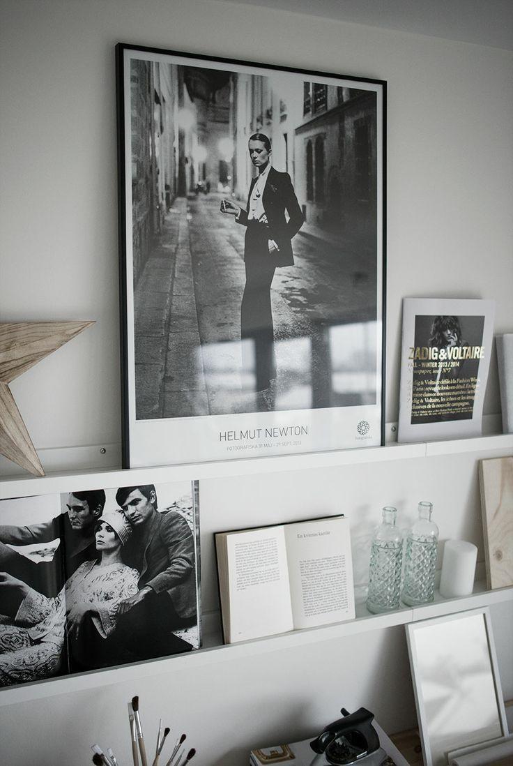 Gallery shelves-Elsker det med bogen