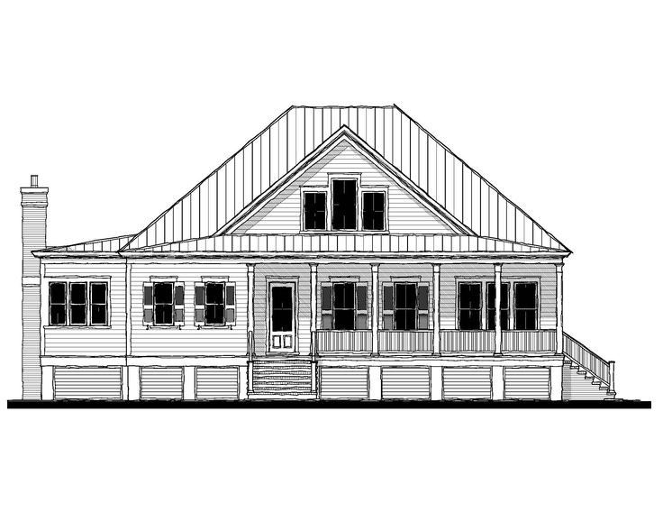 10 Fresh Tidewater House Plans Check More At Http://www.house