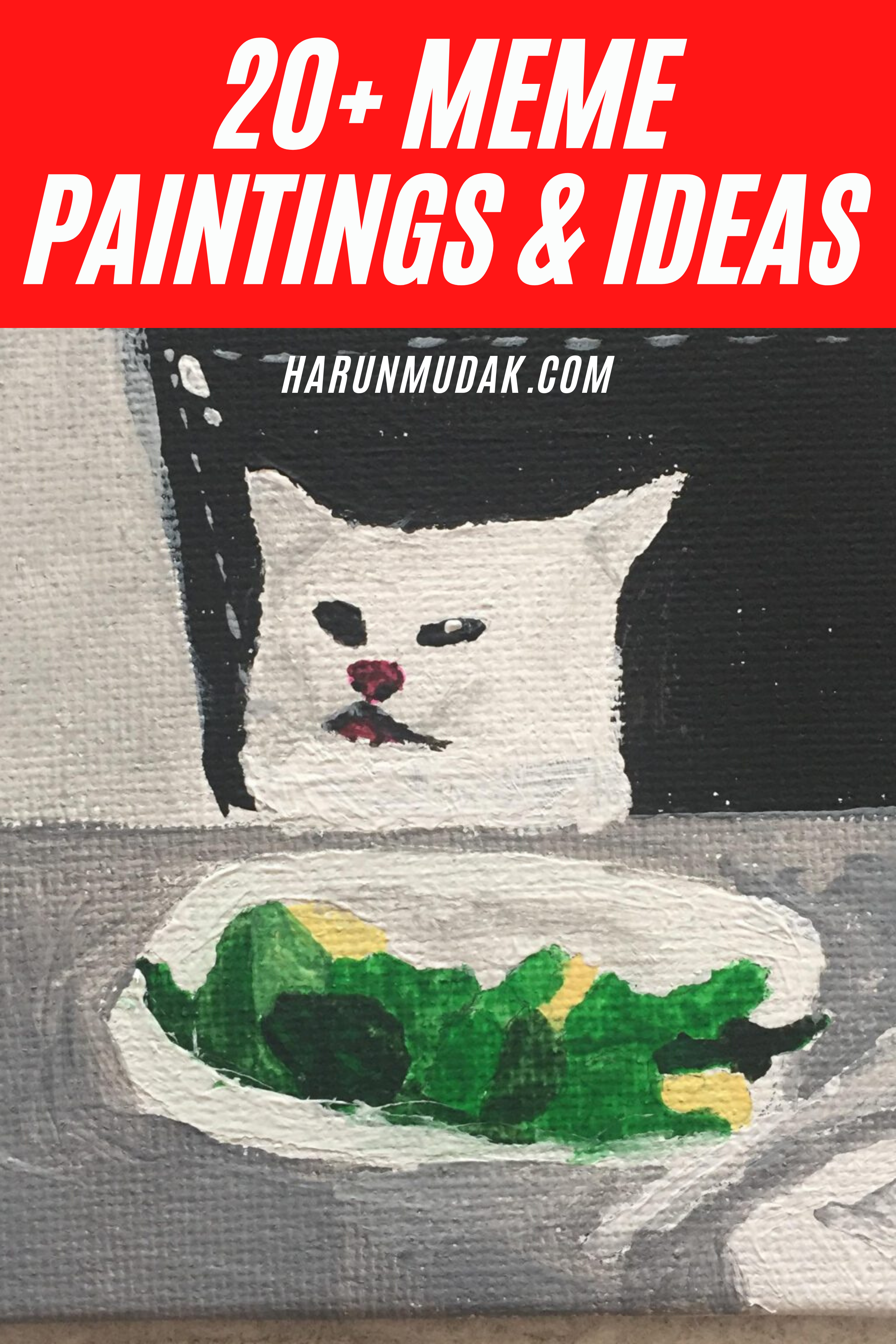 10 Meme Painting Ideas Painting Acrylic Painting Canvas Memes