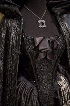 Salem Dresses