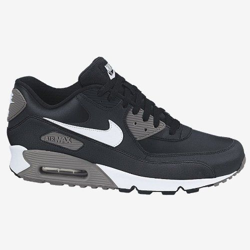 Cheap Nike Men S Air Max 90 Essential Black White Black Dark Grey 10 5 M Us By Nike You Know You Re Doing The Air Max 90 Schwarz Nike Air Max Air Max 90