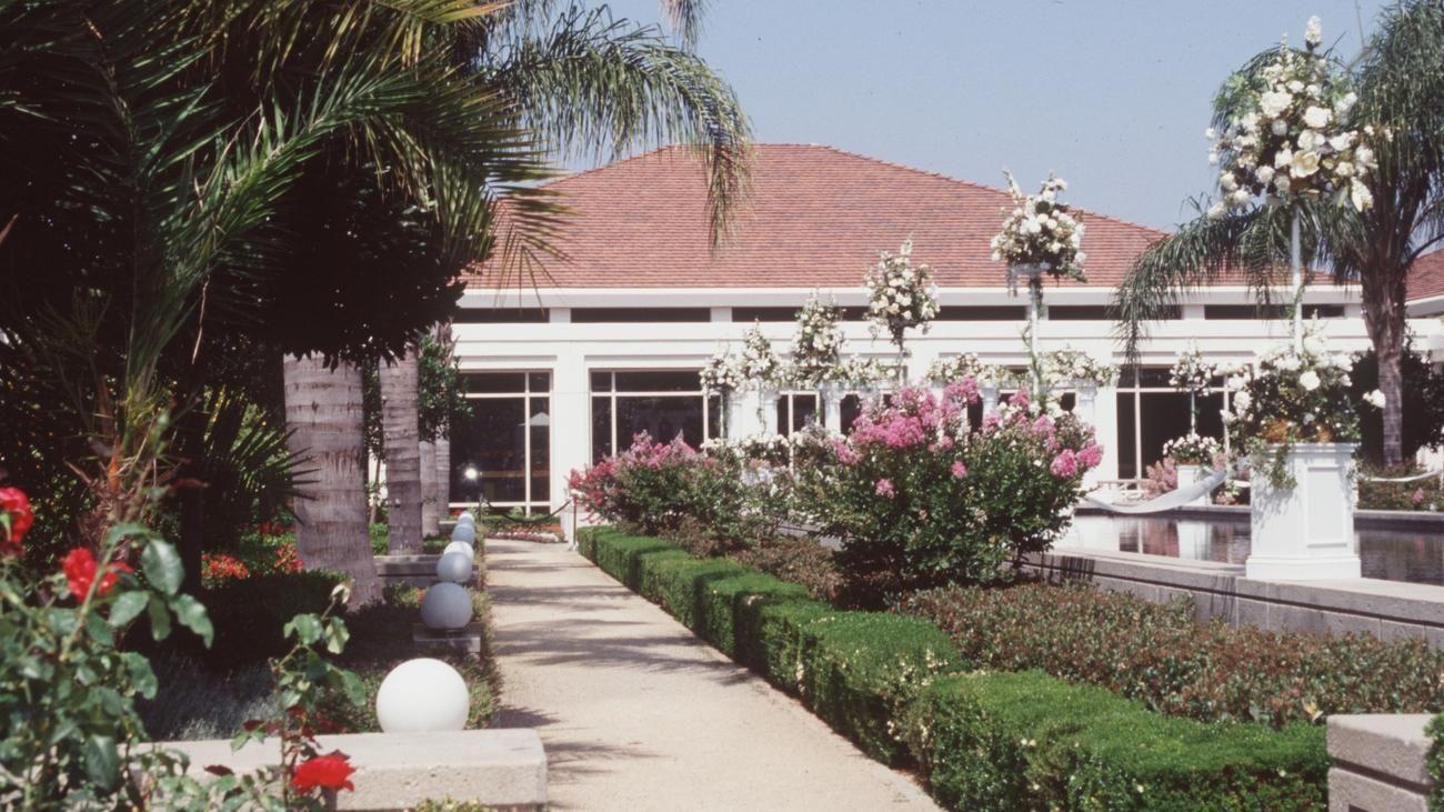 Richard Nixon Library and Birthplace