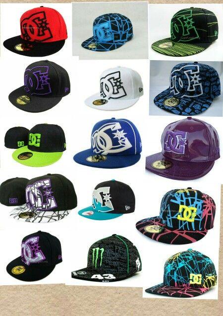 65364c97b32 DC hats Snapback Hats